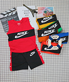 Bộ Thun Cotton 4c SN In Nike Ri 8_Size 2-9T